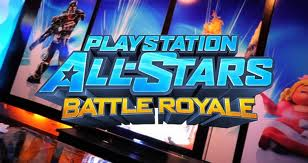 Playstation Battle Star Royale
